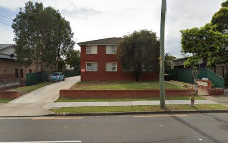 7/253 Concord Road, Concord West NSW 2138