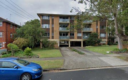 9/26 Tranmere St, Drummoyne NSW 2047