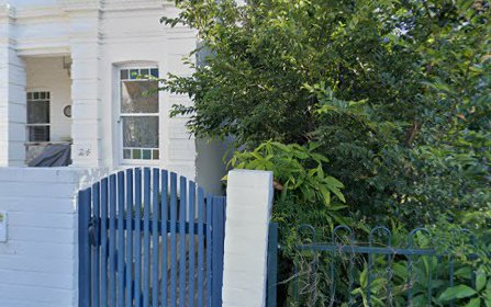 24 Nicholson St, Balmain East NSW 2041