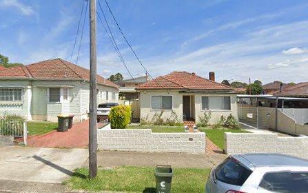 27 Bombay Street, Lidcombe NSW
