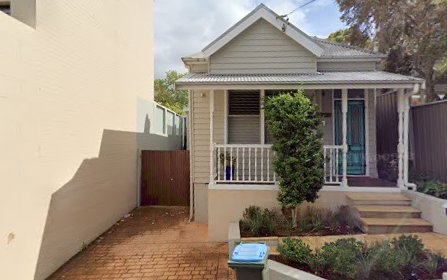 1 Sorrie St, Balmain NSW 2041