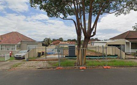 38 RAWSON STREET, Lidcombe NSW