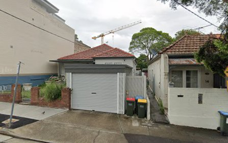 12 Waterloo Street, Rozelle NSW
