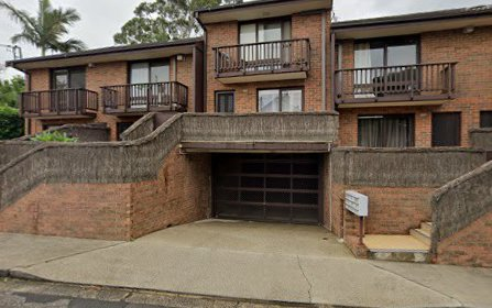 7/13-15 Withecombe Street, Rozelle NSW