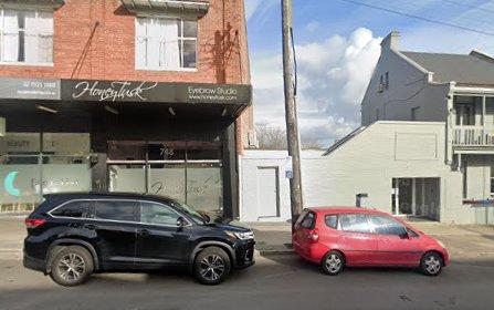 2/748 Darling Street, Rozelle NSW