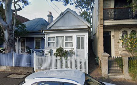 16A Quirk, Rozelle NSW