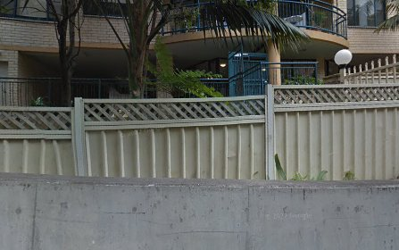 34/122 Saunders Street, Pyrmont NSW