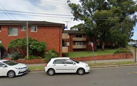 10/8 CRAWFORD STREET, Berala NSW