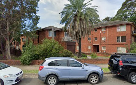 5/14 Crawford Street, Berala NSW