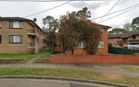 4/1 CLARKE STREET, Berala NSW