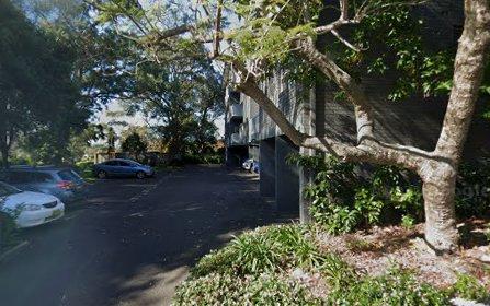 16/10 Leichhardt Street, Glebe NSW
