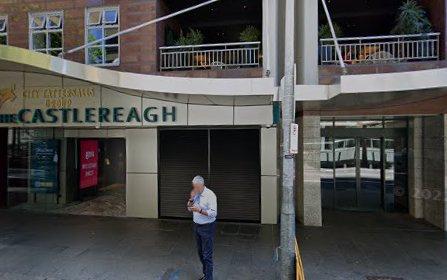 Level 35/199 Castlereagh Street, Sydney NSW