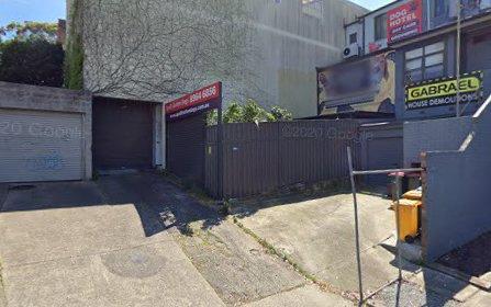 8/360 Norton street, Leichhardt NSW