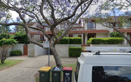 9/4 william Street, Double Bay NSW