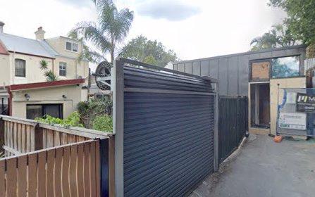 3/10 Avona Street, Glebe NSW