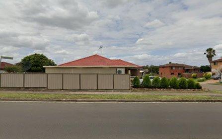 40 Newcastle Street, Wakeley NSW