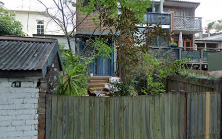 7 Burton St, Glebe NSW 2037