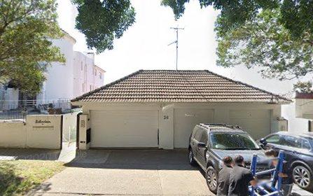 2/36 Drumalbyn Road, Bellevue Hill NSW