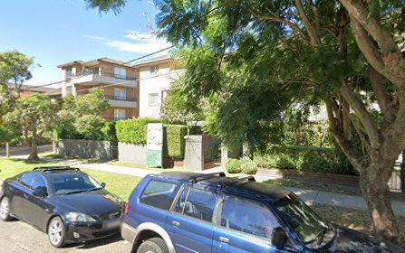 19/3 William St, Rose Bay NSW 2029