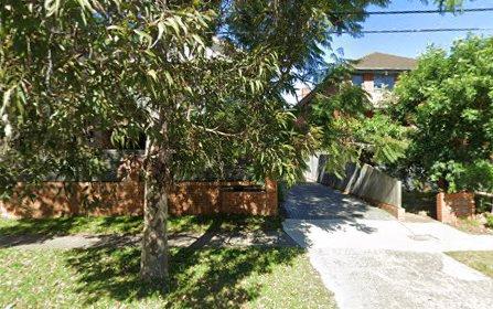 2/15 WILLIAM STREET, Rose Bay NSW