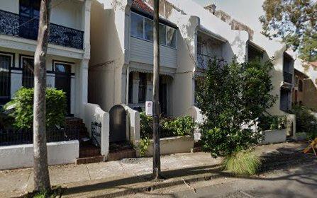 481 Glenmore Road, Paddington NSW