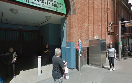 1507/2 Quay Street, Sydney NSW