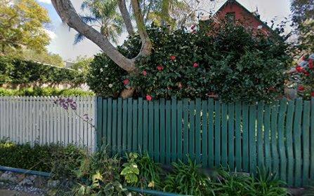 185A TRAFALGAR Street, Annandale NSW