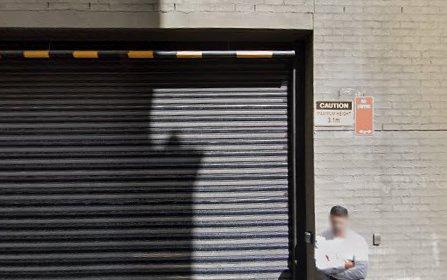 10A Denham St, Darlinghurst NSW 2010