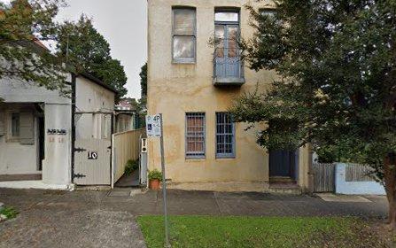 1/12 Carlisle Street, Leichhardt NSW