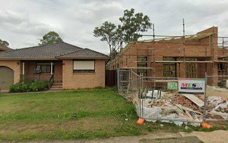 7 Fitzgerald Av, Edensor Park NSW 2176