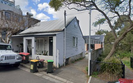 2 Wood Street, Forest Lodge NSW