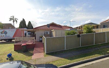 34 Cuthbert Crescent, Edensor Park NSW