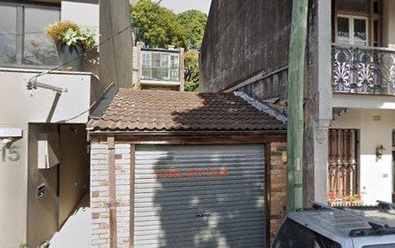 11 Sutherland Avenue, Paddington NSW