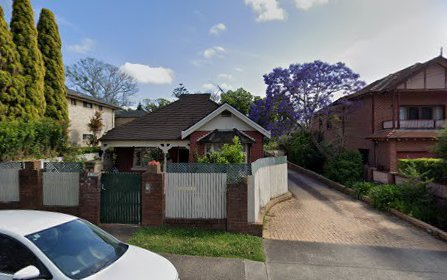 6/23 Wyatt Avenue, Burwood NSW