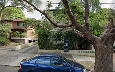 4/16 Cecil Street, Ashfield NSW