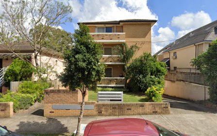 5/60 Charlotte Street, Ashfield NSW