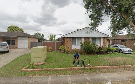 9 Broadmeadows Street, St Johns Park NSW
