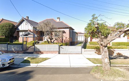 16 Nichols Avenue, Haberfield NSW