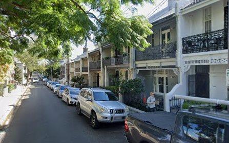133 Underwood Street, Paddington NSW