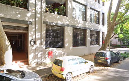 57-75 BUCKLAND Street, Chippendale NSW