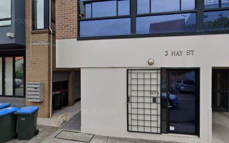 7/3 Hay Street, Leichhardt NSW