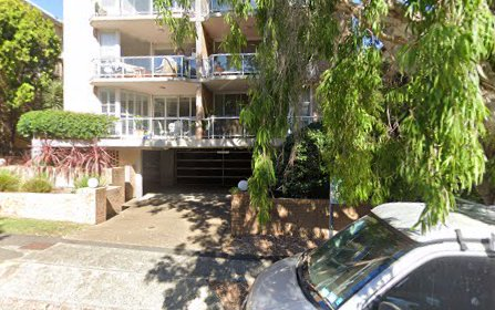 2/21-23 Roscoe Street, Bondi NSW