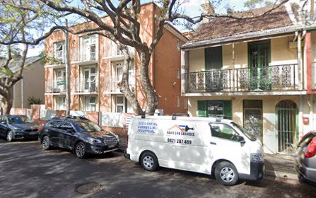 2/45 Phelps Street, Surry Hills NSW