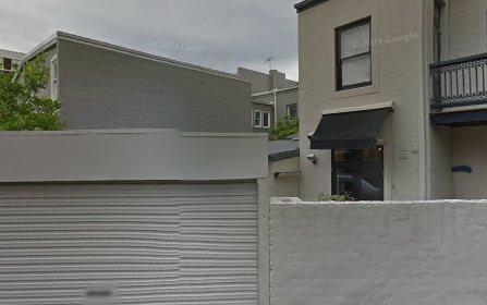 37 Caledonia Street, Paddington NSW