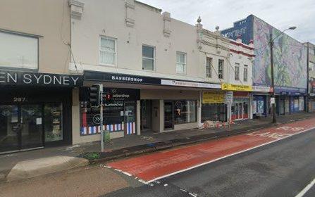 281 Parramatta Road, Leichhardt NSW