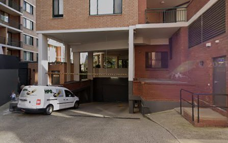 43/146-164 Chalmers St, Surry Hills NSW 2010
