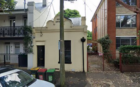120 Arthur St, Surry Hills NSW 2010