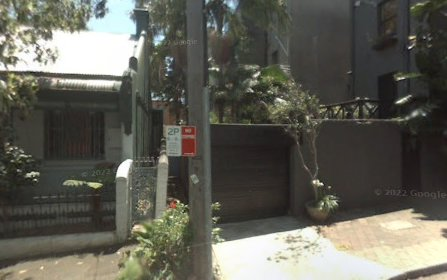 561 South Dowling St, Surry Hills NSW 2010