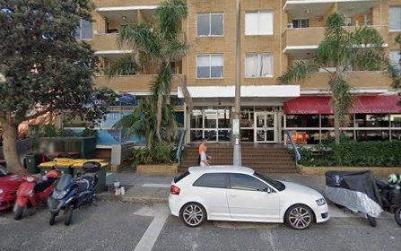 316/136 Curlewis Street, Bondi NSW
