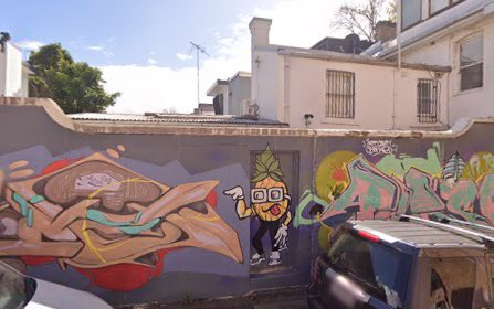619 Bourke Street, Surry Hills NSW